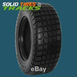 10-16.5 Galaxy Mighty Mow R-3 Backhoe/ Skid Steer Turf Friendly Tire Free Ship