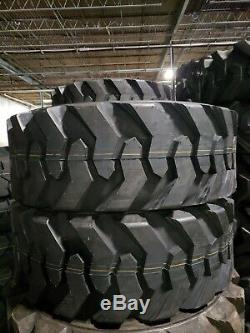 14-17.5 14/17.5 14x17.5 Loadmax 14ply skid steer tire tubeless