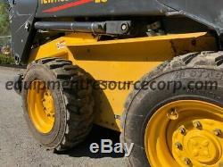 2004 New Holland LS180 Skid Steer