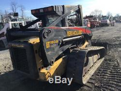 2006 New Holland LT190. B Compact Track Skid Steer Loader CHEAP