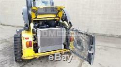 2012 New Holland C232 Track Skid Steer Loader New Holland C232