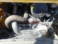 2015 New Holland L223 Skid Steer Erops Heat/ac Aux Hyd 2 Spd Hand/foot Controls