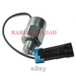 86575596 Solenoid For New Holland Skid Steer Loader LX465 LX565 LX665 LX865