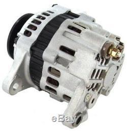 Alternator Fits New Holland Skid Steer LX485 LX565 LX665 SBA18504-6320 50 Amp