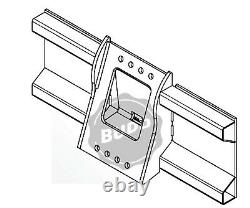 BUDD Stanley Breaker MOUNT MB956 MB556 MBX15 MB15EX hammer skid steer skidsteer
