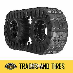 Bobcat S630 Over Tire Track for 12-16.5 Skid Steer Tires OTTs