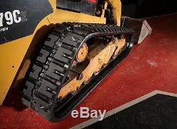 Bobcat T300 Rubber Track 450x86x55 Skid Steer Track-Track Loader Track 450mm