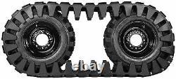 CASE 95XT Over Tire Track for 12-16.5 Skid Steer Tires OTTs