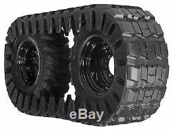 CAT 226BHF Over Tire Track for 10-16.5 Skid Steer Tires OTTs