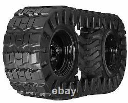 CAT 268B Over Tire Track for 12-16.5 Skid Steer Tires OTTs