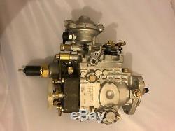 CNH SKID Holland Bosch Diesel Fuel Injection Pump 0460423012