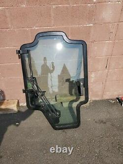 Case / New Holland Skid Steer Door