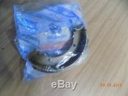 Ford New Holland SBA328100021- 47579387 OEM Brake Shoe 1300 1310 1500 1710