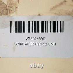 Garrett Turbocharger Ford New Holland L865 Skid S Loader 87801483 (465209-5006)