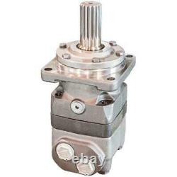 H673971 Hydraulic Motor Fits Case Fits New Holland 1845C Skid Steer