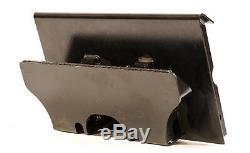 Mini Skid Steer Plate Eterra New Holland LS120/150 to Mini Universal Adapter