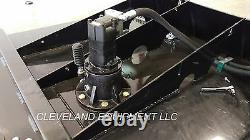 NEW 60 HD BRUSH CUTTER MOWER ATTACHMENT For Bobcat Skid Steer Loader 15-28GPM