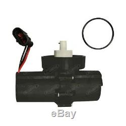 New Fuel Pump fits many Ford New Holland Skid Steer Loader LS180 LS190 LX865 885