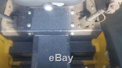 New Holland L160 Skid Steer Loader