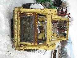 New Holland L35 Skid Steer Loader Bobcat Skidloader