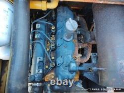 New Holland L555 Skid Steer Loader NEW Bucket 42HP Kubota Diesel JUST SERVICED