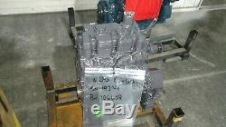 New Holland LS140 LS150 L140 L150 Skid Steer Reman Engine Shibaura N843