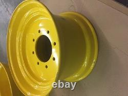 New Holland LX985 LX-985 skid-steer wheel / rim for tire size 14-17.5 14175