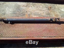 New Holland Skid Steer Boom Oem Left Hydraulic Cylinder 86590828, 86630357
