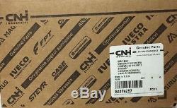 New Holland Skid Steer Seat Belt C100 L100 L LS LT LX & SL Models p/n 84174257