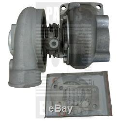 New Holland Turbo Charger Part WN-87801413 on Skid Steer L865 LS180 LX865 LX885
