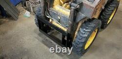 New Holland skid steer L250, L255, LS120, LS125 Pivot head, Brace NEW