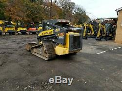 New Holland skid steer only 1000 hours