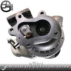 New Turbo Turbocharger SBA135756170 For New Holland L170 LS170 Skid Steer Loader