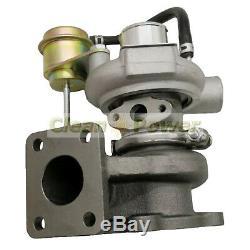 New Turbocharger 4037141 for New Holland LS185. B Skid Steer Loader 334TM2 Engine