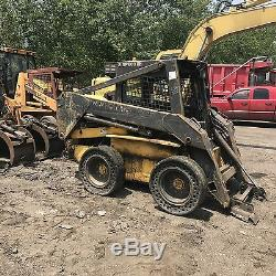 Newholland LS180 Skid Steer parts only