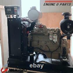 OEM 5.9L Cummins Engine For 6BTA5.9-C150 complete Set 6BT5.9-C15 BLK-C1699