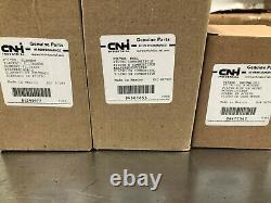 OEM Maintenance / Service Filter Kit for New Holland L218 L220 Skid Steer Loader