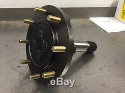 OEM New Holland Skid Steer Front Axle #86546633 L160 L170 L175 LS160 LS170 LX565