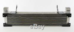 Oil Cooler for Case New Holland Skid Steer Replaces 47740534, 47374706, 47532228