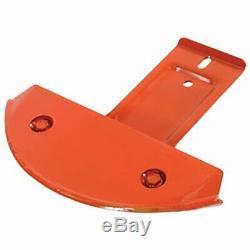 Shoe Guard Inner Kuhn GMD66 GMD55 John Deere 260 240 New Holland 462 442 452
