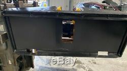 Skid Steer Hydraulic Hammer Breaker TRX HB750 Case Bobcat caterpillar