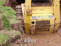 Skid Steer Tracks 8.5 & 9 tires New Holland NH John Deere Bobcat Cat Case more