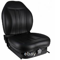 Suspension Seat for John Deere Skid Steer 240 250 260 270 280 313 315 317 318D