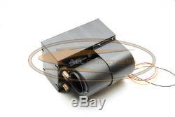 Universal Skid Steer Heater Kit Bobcat Case New Holland Mustang John Deere Cab